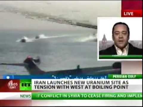 Iran's ability to enrich Uranium in Qom to 20% doesn't say anything about any nuclear bomb