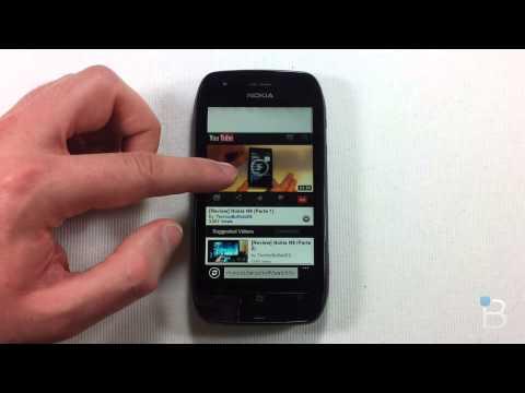 [Análisis] Nokia Lumia 710 (Windows Phone 7.5) (en español)