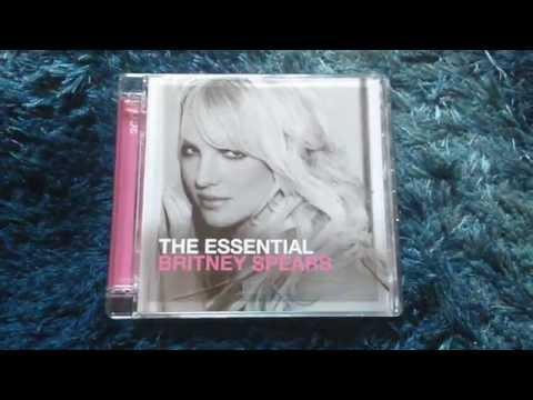 Unbonxing The Essential Britney Spears