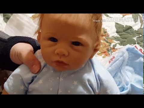 Sweet Baby Liam Box Opening