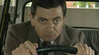 Most epic moment of Mr Bean 720p