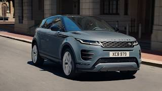 New Range Rover Evoque - Beautiful from any perspective