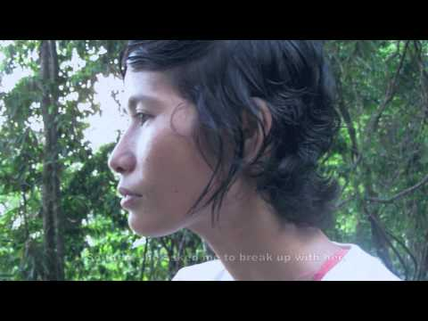 "RoCK-Cambodian Lesbian Documentary ""Daughter and Marriage"""