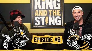 Valentine's Day Special   King and the Sting w/ Theo Von & Brendan Schaub #8