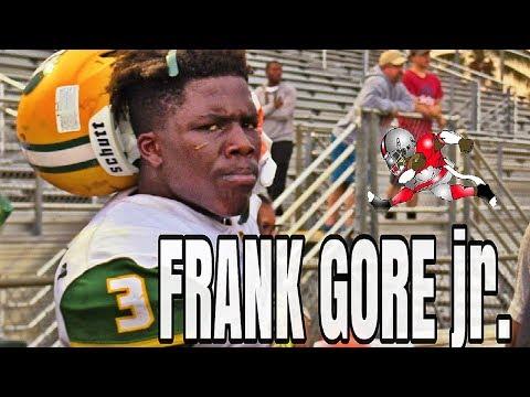 Frank Gore jr. | Killian High 2020 | RB/CB