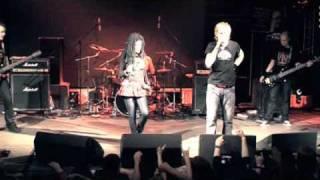 Клип Слот - Одни (live)