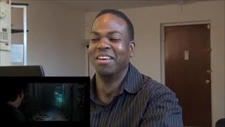 Sinister 2 Official Trailer #1 REACTION!!!