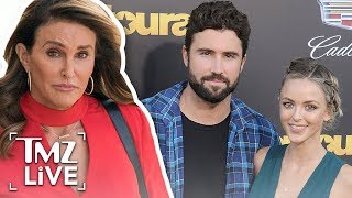 Download Lagu Brody Jenner & Wife Shade Caitlyn After Dodging Wedding | TMZ Live Gratis STAFABAND