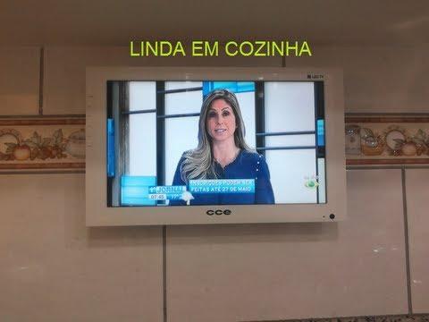 TV DE 14 POLEGADAS CCE OU 16.PHILCO EM AMBIENTE PEQUENO BDJ BEZERRA .ARLINDO MADURO.