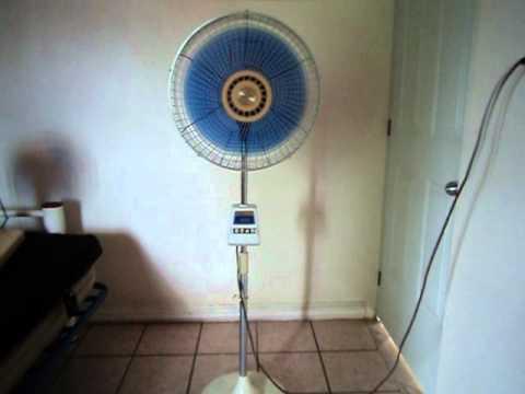 De ventilador