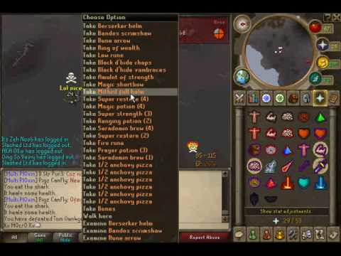 Xx M0cr0 xX || Pk Video 4 || Maxed initiate pure ||
