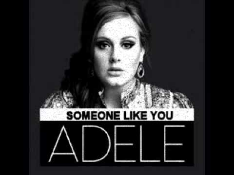 Adele Someone Like You Mp3 video