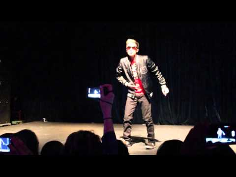 Thumbnail of video Dancing USA 13: POREOTICS | URBANITE