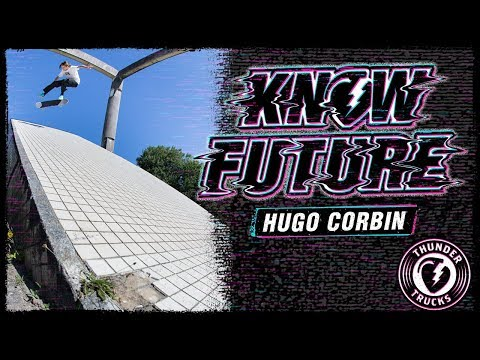 KNOW FUTURE : HUGO CORBIN