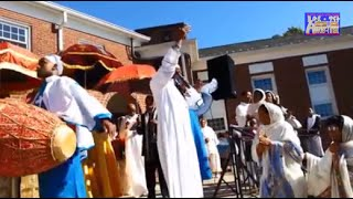 Deacon Chernet - Ethiopian Orthodox Tewahdo Church Mezmur