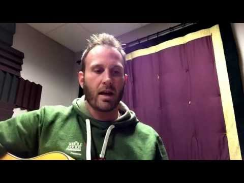 Josh Martin - Another Lonely Day (Cover)