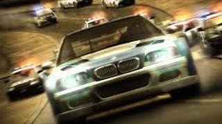 NFS Most Wanted-Blacklist 15