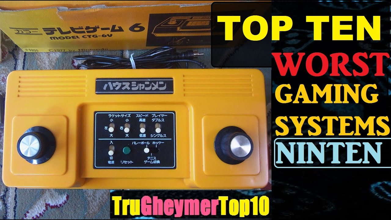 Top 10 trading systems of all time