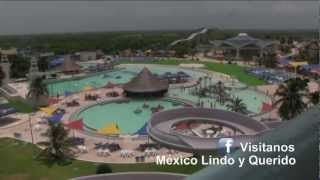 Mexico Lindo y Querido TV. Wet n´ Wild Cancun