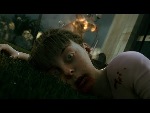 Most Memorable Game Trailers of 2011