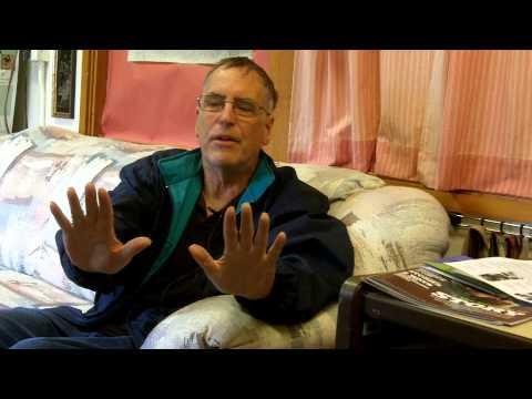 Bill Mansfield--First 14 minutes