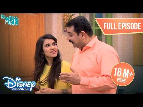 Dopple Date | Best Of Luck Nikki | Season 4 | Episode 81 | Disney India Official