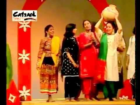 Ghadoli Bhar Aayee Aan | Geet Shagna De | Punjabi Marriage Songs...