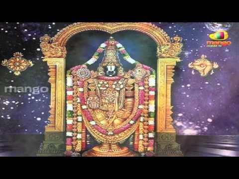 Sri Venkateswara Suprabhatam - Kausalya Suprajarama Song Part...