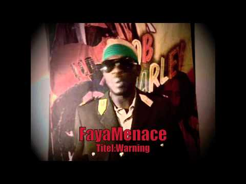 FayaMenace - Warning (Sranang Poku) New 2011 HD