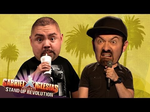 Carlos Oscar - Gabriel Iglesias Presents: Standup Revolution! video