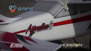 Apprentice® S 15e RTF with SAFE™ Technology by E-flite