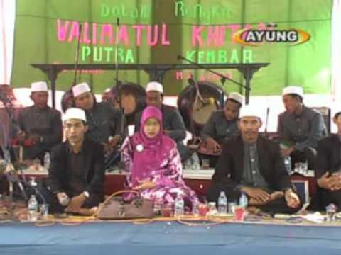 Audul Marom Baina Katifah