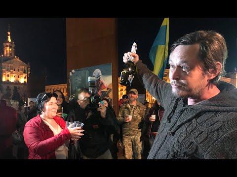 Кагор на Майдане. Акция в честь Томоса | Страна.ua