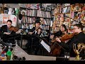 The Calidore String Quartet: NPR Music Tiny Desk Concert