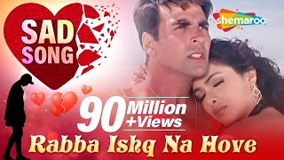 download lagu Rabba Ishq Na Hove  Andaaz Songs  Akshay gratis