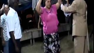 God's Miracle Healing Part 1 - Toronto International Healing Ministries