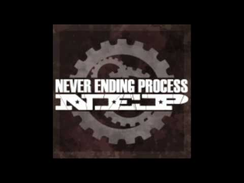 Never Ending Process - Fucking Right Man video