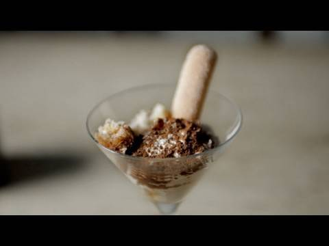 How to Make Beeramisu - Simple No-Bake Dessert