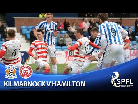 Canning finds winning formula as Accies beat Killie
