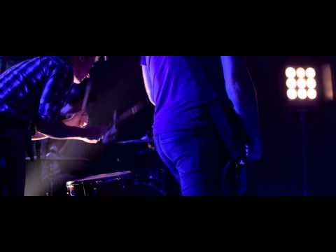 Caspian - Halls Of The Summer (Live @ ApK Session)