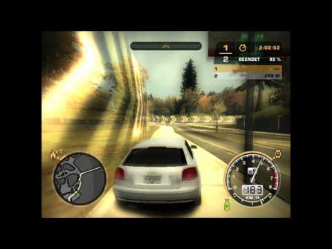 Let's Play Need for Speed Most Wanted #013 [Full HD] [Sport] Vic's Wagen!!!!!