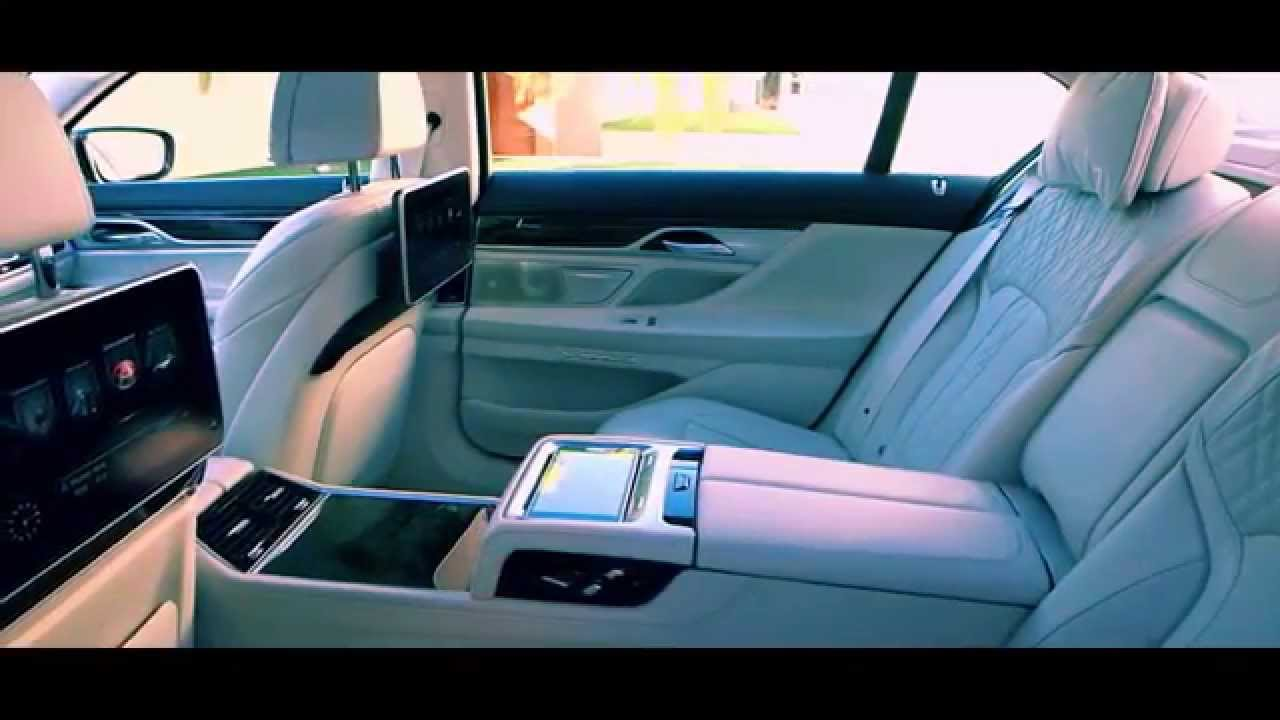 2017 bmw 7 series 750li release date and price youtube