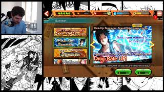Ninja Voltage released the drop rates and THEY ARE TERRIBLE