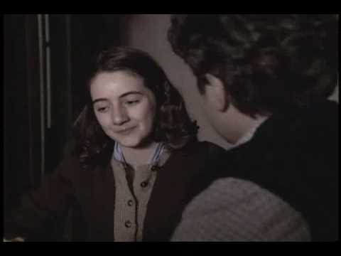 Van Daans Anne Frank Anne Frank/peter Van Pels at