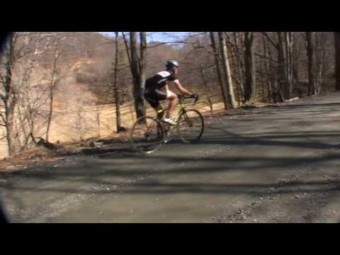 "Boone Roubaix ""Hell of the High Country"""
