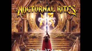Watch Nocturnal Rites Unholy Powers video