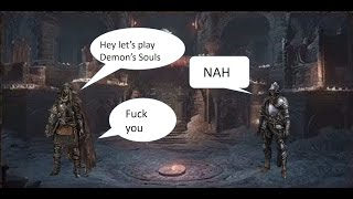 Dark Souls 3 co-op with ERJ & JMS: Intro