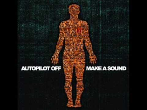 Autopilot Off - Clockwork
