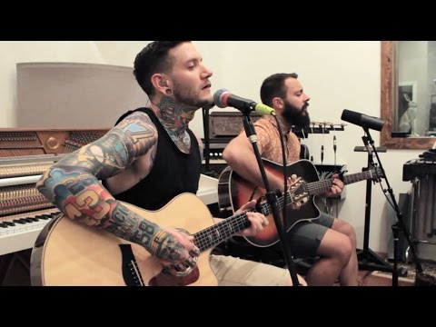 Sleepwalking - Bring Me The Horizon - This Wild Life Acoustic Cover video