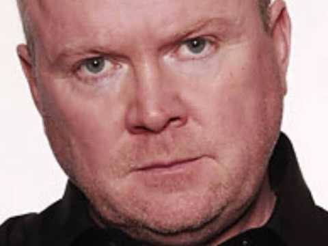 Phil Mitchell tribute